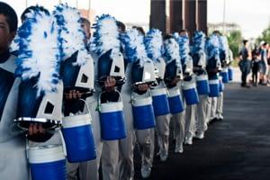uniform acc bew