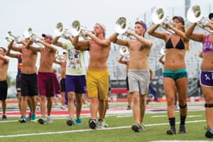 Not-Your-Average-Marching-Band-photography-by-Lauren-Pape bew